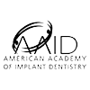 Member - American Academy of Implant Dentistry